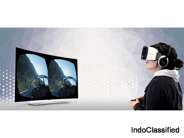 Virtual Reality Technology | Virtual Reality Company | Virtual Reality Company in India