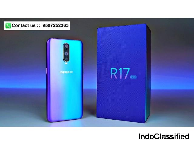 Oppo R17 Pro price, specifications, features, comparison