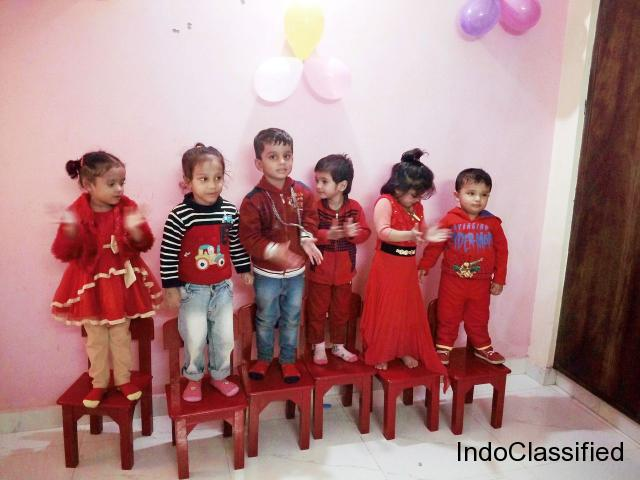 best day care near sector 120 Misri Playway  best day care in sector 71 Noida
