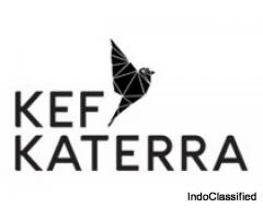 Precast Infrastructure & Construction Company India - KEF Katerra