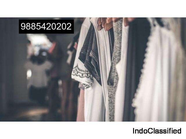 Now you will have Fashion Class in Singapore! Join Hamstech!