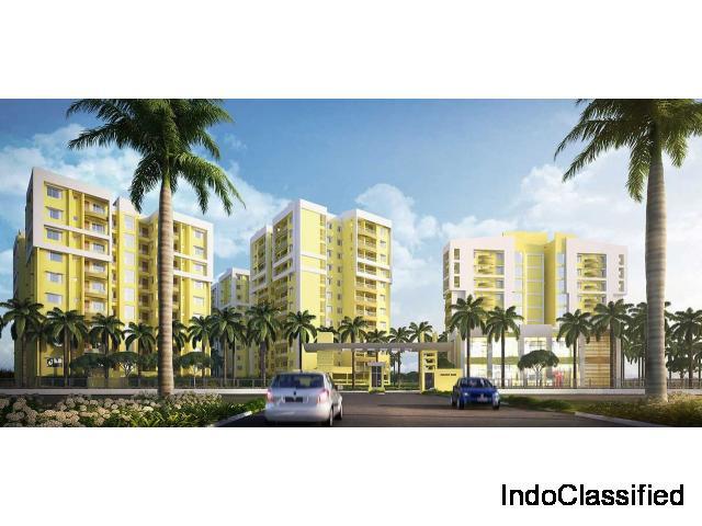 Apartment  in  Bhubaneswar