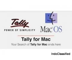 Tally On Cloud Service