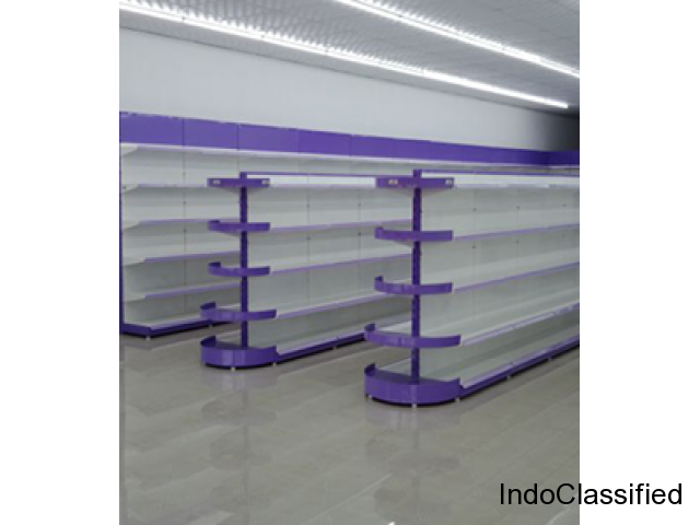 Supermarket Shelves, Vegetable & Fruit Racks, Star rack, Round  Display rack-Kovai Rack