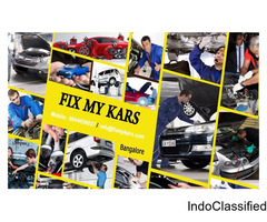 BEST CAR SERVICE CENTER IN BANGALORE