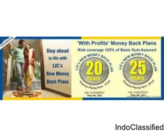 Money Back Plan - 20 year 9972660645