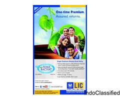 LIC New Bima Bachat 9972660645
