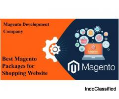 Best Magento Packages for Shopping Website-Viha Digital Commerce