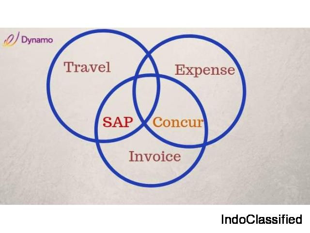 SAP concur|sap concur solutions|SAP Travel and Expense Management