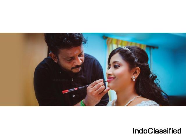 Bridal makeup artist in Chennai,Wedding makeup artist in Chennai
