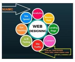Institute of Web Designing Course in Delhi