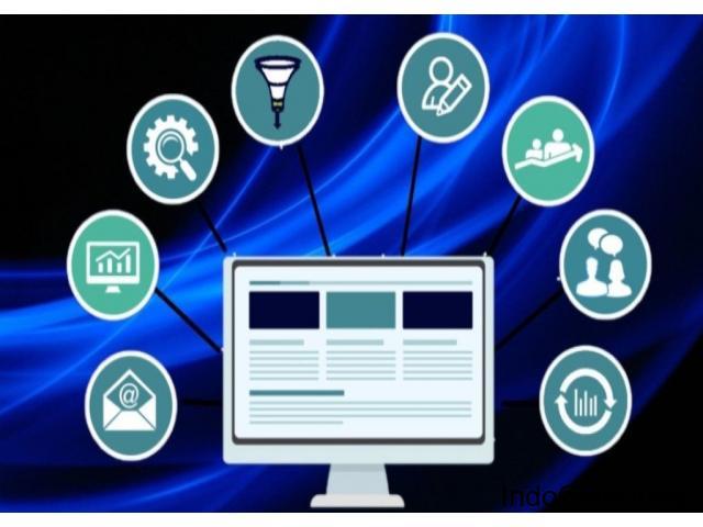 Beguntech IT company |Digital marketing  company india |   it company in india