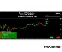 MT4 CHARTS/AUTO ROBOT TRADING/ONE CLICK TRADING/CUSTOMI