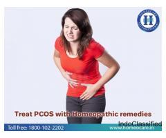 Homeopathy treatment for PCOD in CIT Nagar