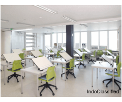 Manufacturer & supplier of school, college, university, training centre furniture