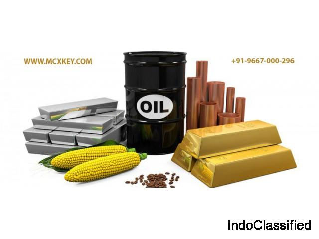 MCX Commodity Market Tips