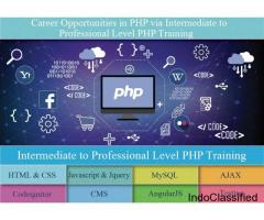 Best PHP Training Course in Gurgaon | PHP Training in Gurgaon