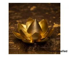 Premium Brass Agarbatti Stands Online In India
