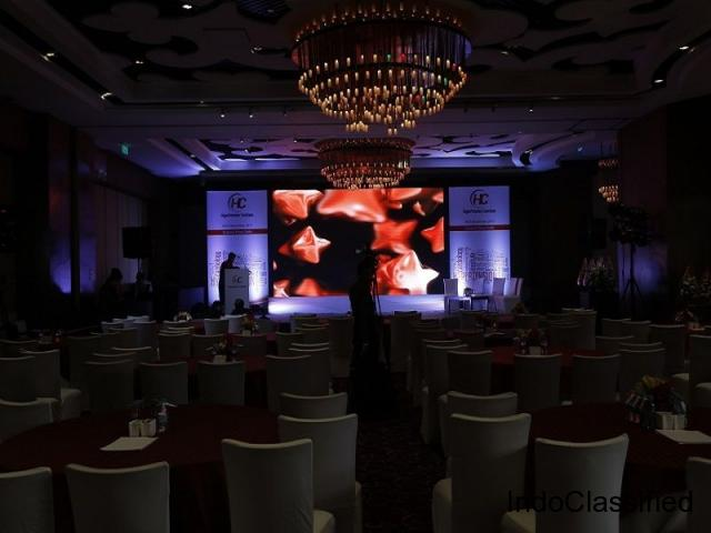 Corporate event agency in Gurgaon