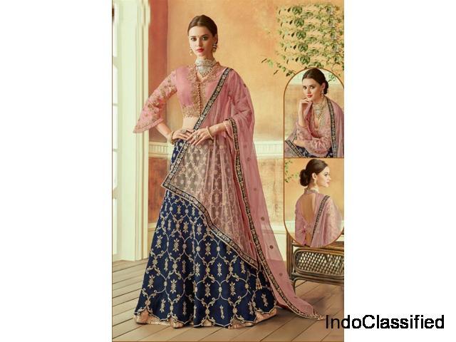 Latest Indian Designer Lehengas