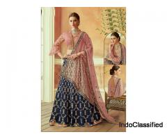 Latest Indian Designer Lehengas
