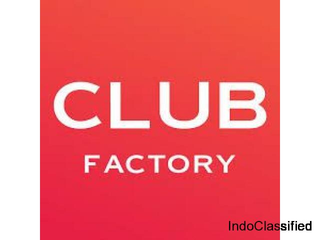 Club Factory Coupons, Discount Codes @36coupons.com