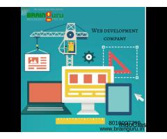 Website designing company - call us today | Brainguru technologies