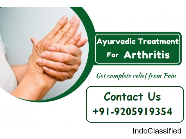 Arthritis specialist in Air Force Area | +91-8860455545