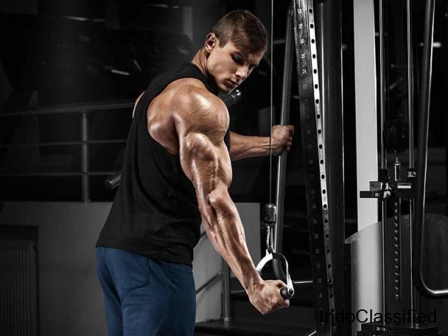 Best Fitness Tips for Men