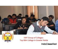 Top BBA College in Greater Noida