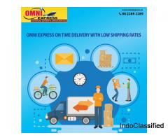 best courier service in India