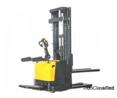 Best Online Solution - Electric Stacker Manufacturers