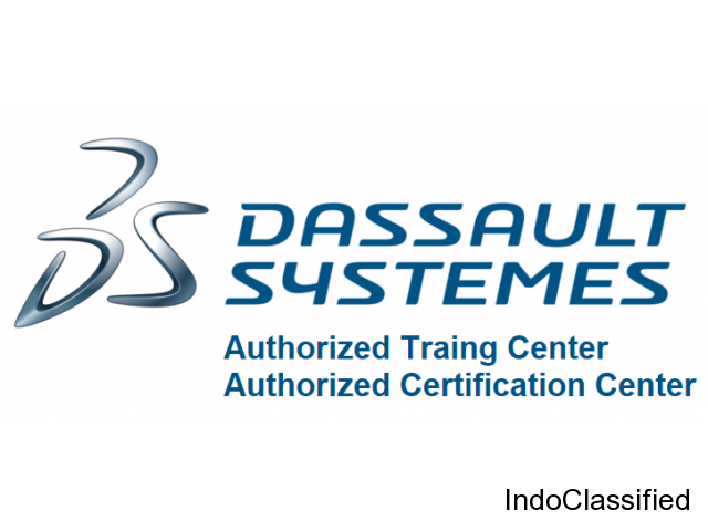Authorized Training & Certification Center for AutoDesk & Dassault Systemes