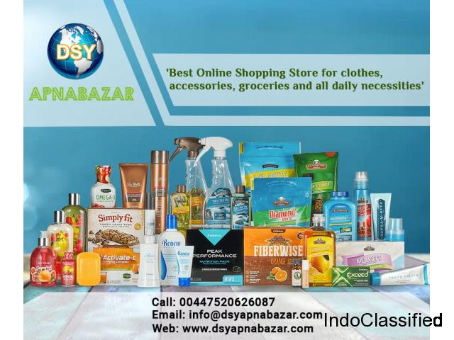 Best Online Store for Mobiles, Laptops and Daily Necessities