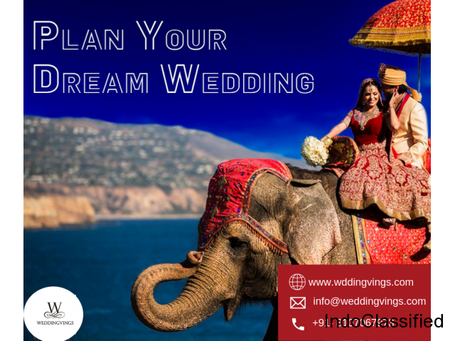 DESTINATION WEDDING IN UDAIPUR - WEDDING PLANNER IN Udaipur