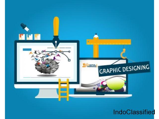 Graphic Design Training Course in Surat (Classes | Institute) | DigitalTrainingSurat