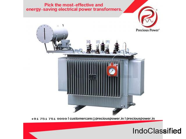 industrial isolation transformer manufacturer in pune