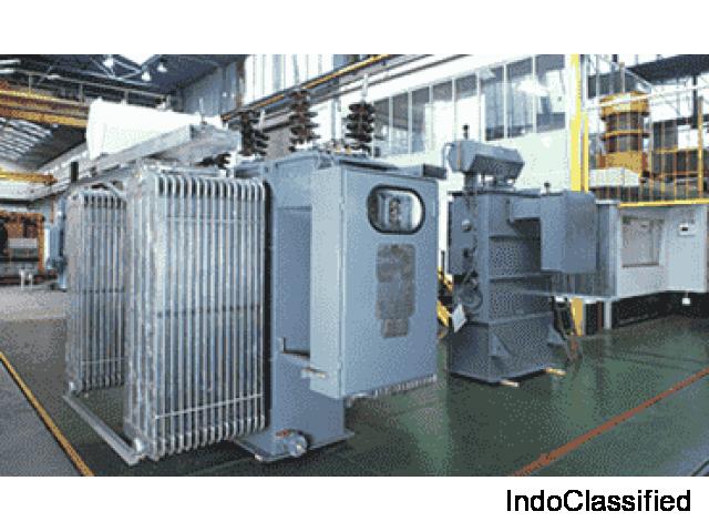High Technique Distribution Transformer Manufacturers in Uttar Pradesh