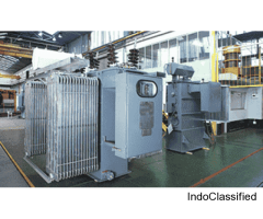 High Technique Distribution Transformer Manufacturers in Uttar Pradesh