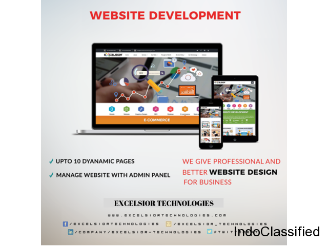 Are you looking for best Website design and development companies?