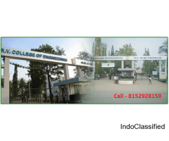 Direct admissions in RV of engineering