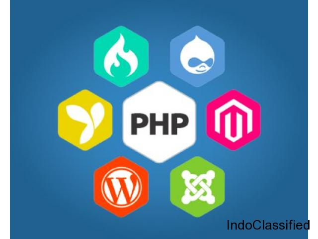 Advanced PHP Training Institute in Surat | Live Project | DigitalTrainingSurat