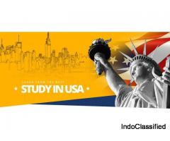 Study in USA Consultancy Hyderabad