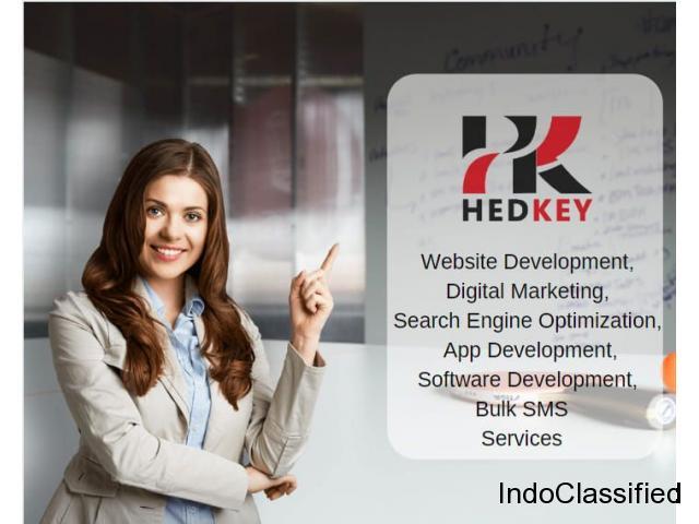 Best Website Designing & Development Company in Delhi