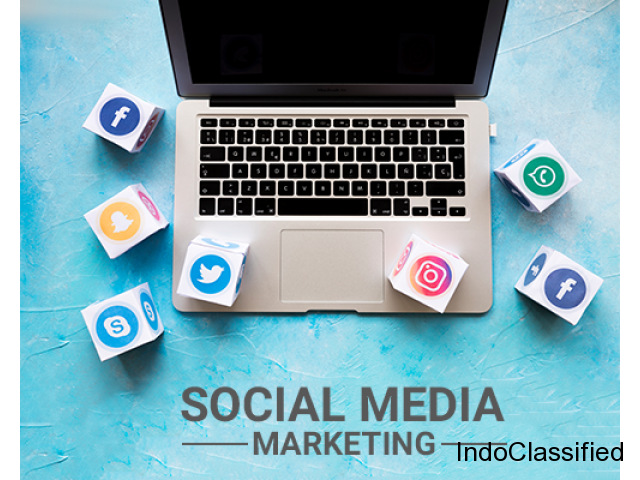 Social Media Marketing training Courses in Surat (Institute) | DigitalTrainingSurat