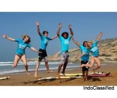 Best Surf camp in morocco