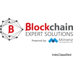 Blockchain Technology | Blockchain Expert Solution | FIntech