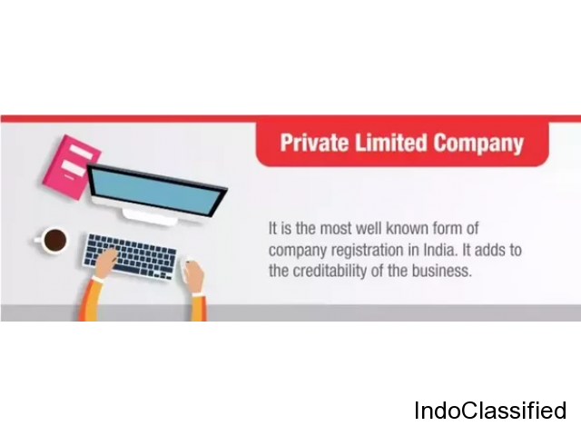 Private company registration