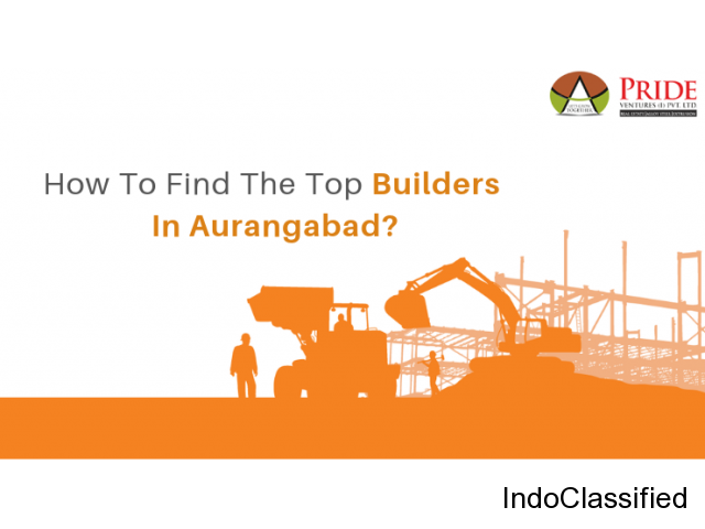 Top Builders and Real Estate Developers in Aurangabad - Pride Group