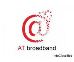 Looking For The Best Wi-Fi Plans For Home? Contact AT Broadband
